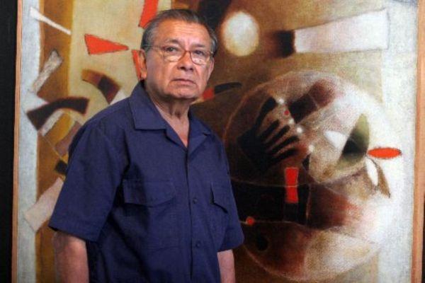 Pintura peruana en Bienal de Arte de Beijing
