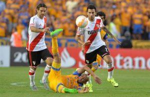 Copa Libertadores: River Plate sacó un empate de visita