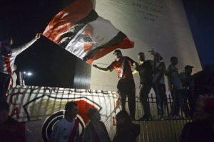 River Plate: Celebraron tercer título en la Libertadores