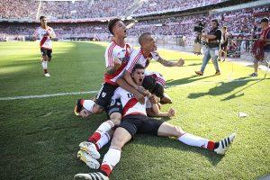 River Plate y Rosario Central disputan final de la Copa Argentina