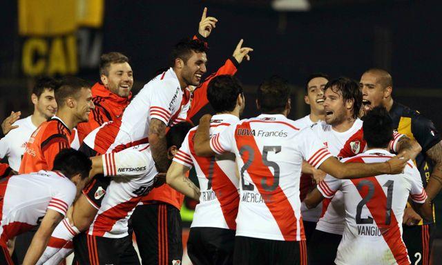 River Plate tendrá que jugar finales de Copa Suruga Bank y Libertadores