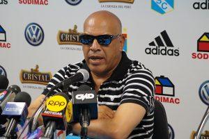 Mosquera asume conducción del Wilstermann de Bolivia