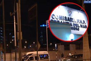 San Isidro: Más de 20 pasajeros de una combi fueron asaltados