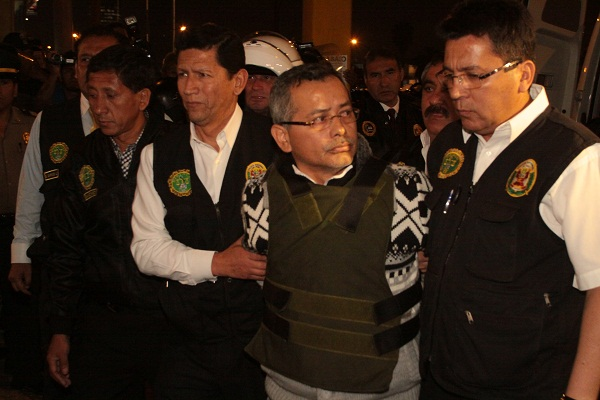 Red Orellana: Fiscalía presenta acusación contra funcionarios de Sunarp