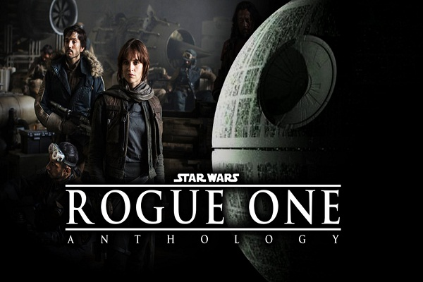 «Rogue One: Una historia de Star Wars» lidera taquilla norteamericana