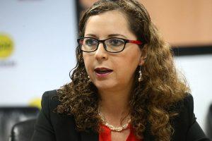 Comisión Lava Jato: Rosa Bartra seguirá como presidenta