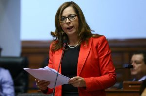 Comisión Lava Jato interrogará a Ollanta Humala