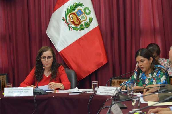 Citarán a Humala antes de fin de mes
