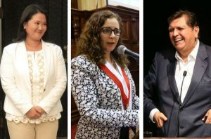Lava Jato: Antes que termine el año llamarán a Keiko Fujimori y Alan García