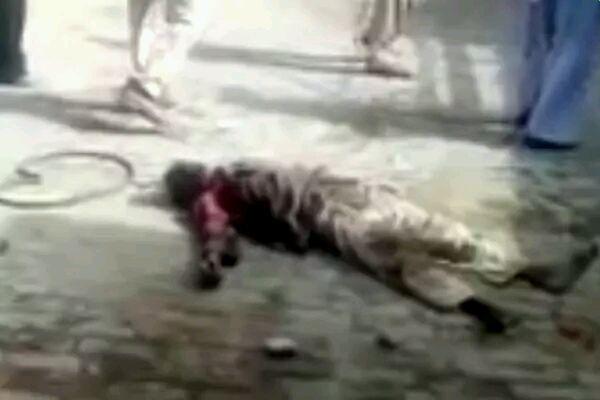India: rottweiler mató a su dueño