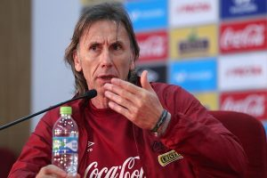 Selección Peruana: Ricardo Gareca anunciará hoy la lista provisional para el Mundial