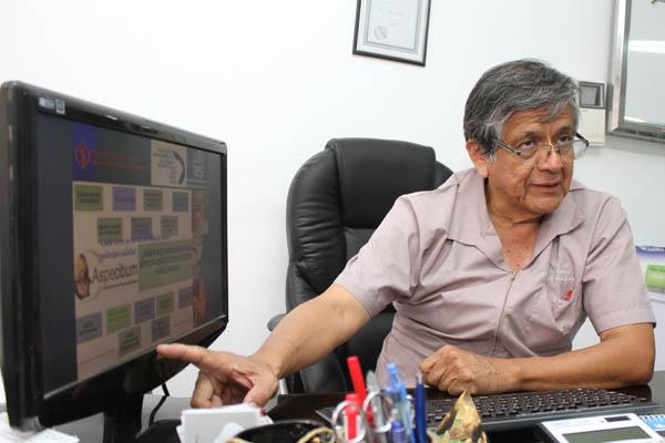 Uno de cada 10 peruanos tiene apnea del sueño