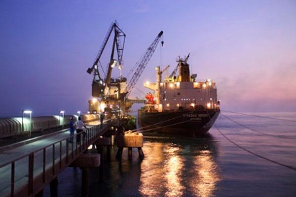 Adjudicarán concesión del puerto de Salaverry