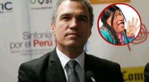 """Salvador del Solar: """"¿Nos ponemos en el lugar de las mujeres que se sienten denigradas?"""""""