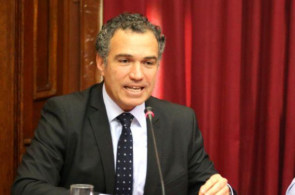 Salvador del Solar anuncia concurso de logotipo y canción para el Bicentenario del Perú
