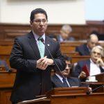 JEE declara improcedente candidatura de Salvador Heresi