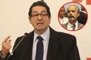 """Salvador Heresi: """"Lo único que hace la Ley Mulder es prohibir publicidad"""""""