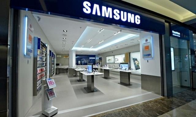 Samsung venderá aviones y helicópteros