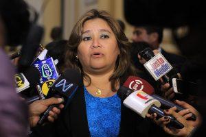 "Sánchez: ""Quieren desestabilizar a PPK"""