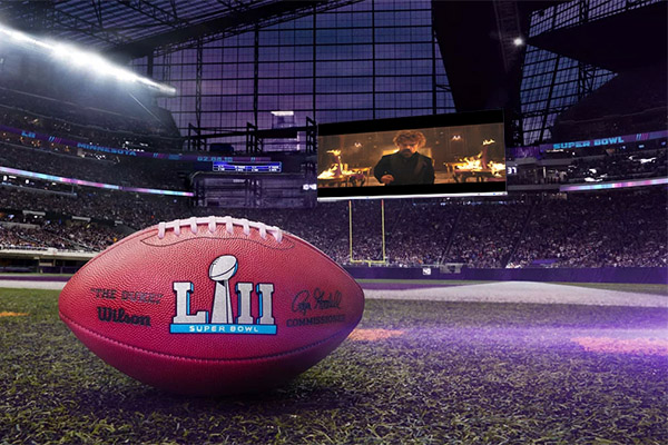 Super Bowl: Los mejores comerciales 2018
