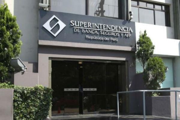 SBS advierte fraude de entidades financieras