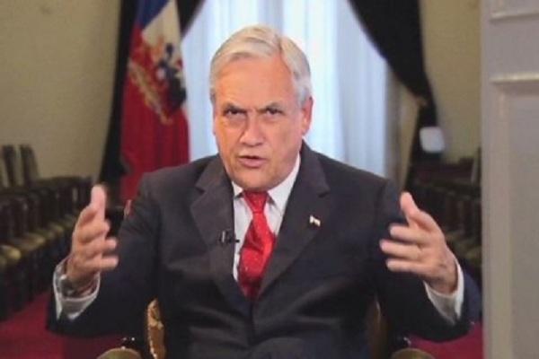 Sebastián Piñera: ¿Qué dijo tras vinculación con empresa pesquera peruana?
