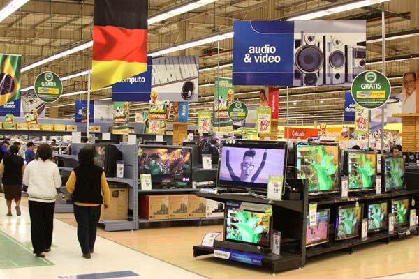 CCL: Ventas del sector retail crecería en 3.9 %