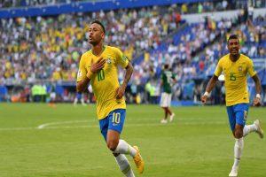 Rusia 2018: Casas de apuesta dan como ganador a Brasil