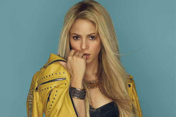 Shakira: Las 'pompas' no mienten