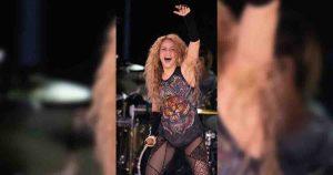 Shakira inicia gira en Alemania