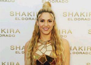 Instagram: Shakira es la número 1 con su nuevo disco