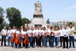 Orquesta Sinfónica Nacional celebra sus 80 años