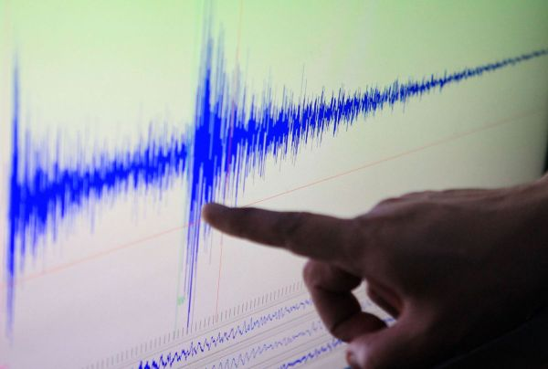 Áncash e Ica temblaron esta madrugada con sismos moderados