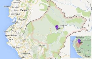 Loreto: sismo de 6.2 grados alarmó a la población