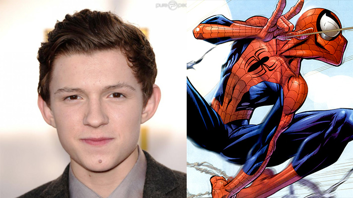 "Es un hecho Spiderman estará en ""Capitán América: Civil War"""