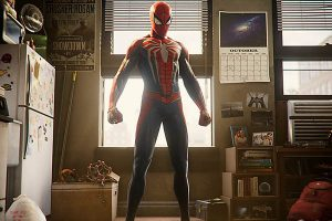 Spider-Man: Lanzan videojuego del héroe arácnido [VÍDEO]