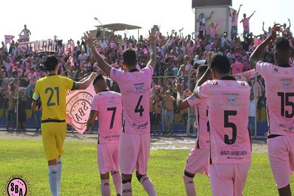 Sport Boys pierde 2-1 ante Deportivo Hualgoyc en Cajamarca