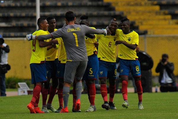 Ecuador: Dos colombianos confirman opciones para dirigir selección de fútbol