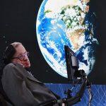 Stephen Hawking alerta de un apocalipsis inminente