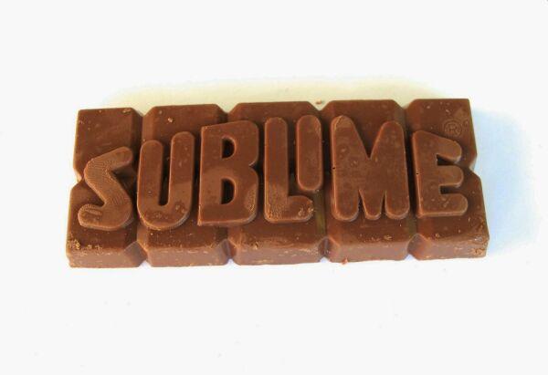 Minagri afirma que Sublime es una golosina y no chocolate