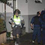 Suecia: 5 heridos deja tiroteo en la ciudad de Trelleborg