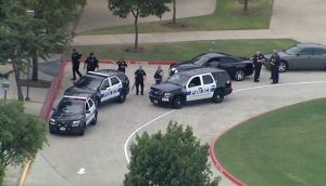EE.UU: tiroteo en colegio de Texas deja tres muertos