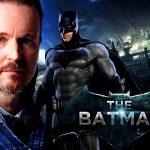 Matt Reeves dirigirá 'The Batman'