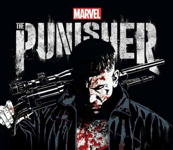 The Punisher: mira el primer tráiler oficial