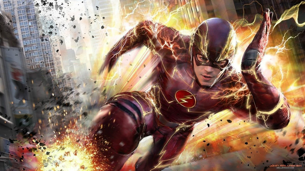 """The Flash"", tráiler de la segunda temporada (video)"