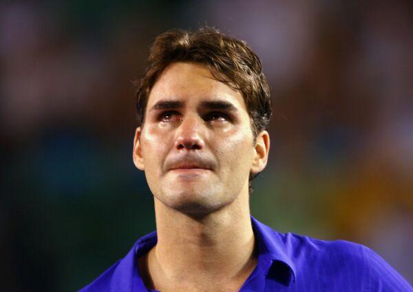 Roger Federer anuncia temporal retiro del tenis