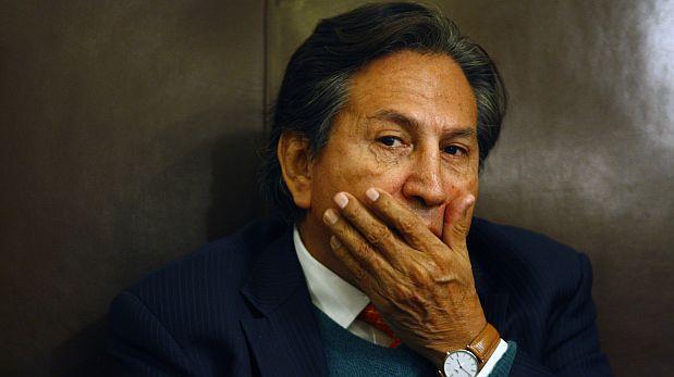 Abogado Félix Aldea dejó defensa de Alejandro Toledo