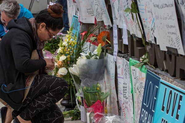 Imputan 10 cargos de asesinato premeditado al autor del atropello