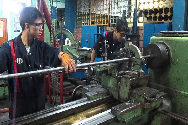 Trabajadores del sector formal son informales