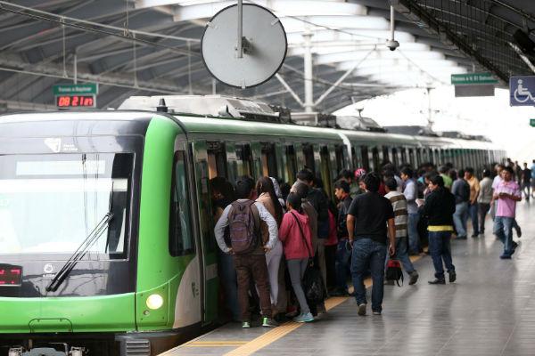 Metro de Lima: dos estaciones suspenderán servicios el domingo